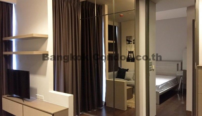 Delightful 1 Bed The Lumpini 24 1 Bedroom Condo for Rent Sukhumvit_BC00251_4