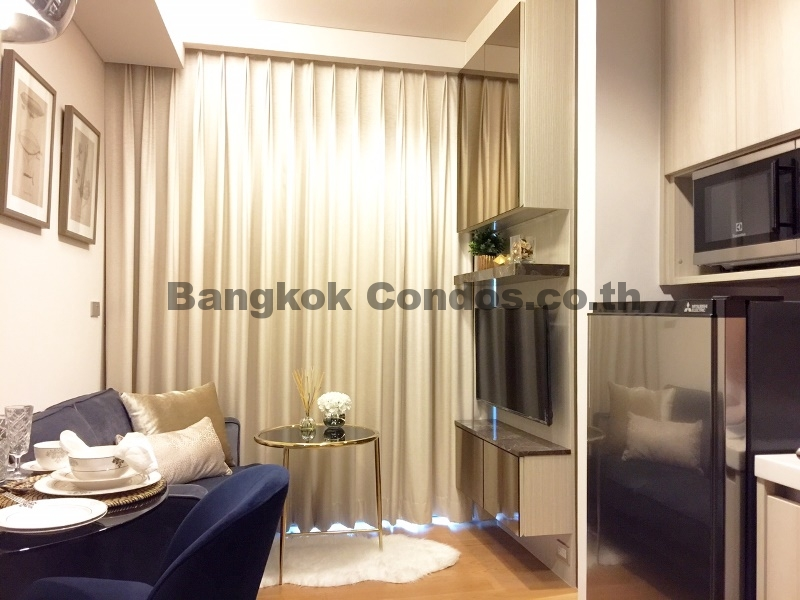 immaculate 1 bed the lumpini 24 1 bedroom condo for rent sukhumvit
