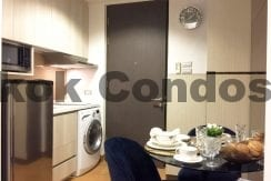 Immaculate 1 Bed The Lumpini 24 1 Bedroom Condo for Rent Sukhumvit_BC00250_3