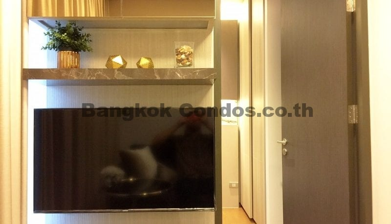 Immaculate 1 Bed The Lumpini 24 1 Bedroom Condo for Rent Sukhumvit_BC00250_4