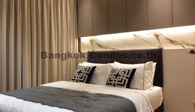 Immaculate 1 Bed The Lumpini 24 1 Bedroom Condo for Rent Sukhumvit_BC00250_5