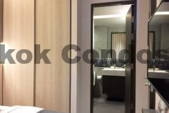 Immaculate 1 Bed The Lumpini 24 1 Bedroom Condo for Rent Sukhumvit_BC00250_7