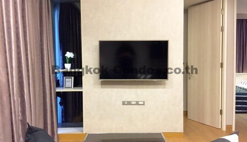 Magnificent 2 Bed The Lumpini 24 2 Bedroom Condo for Rent Sukhumvit_BC00253_6