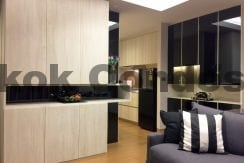 Magnificent 2 Bed The Lumpini 24 2 Bedroom Condo for Rent Sukhumvit_BC00253_9
