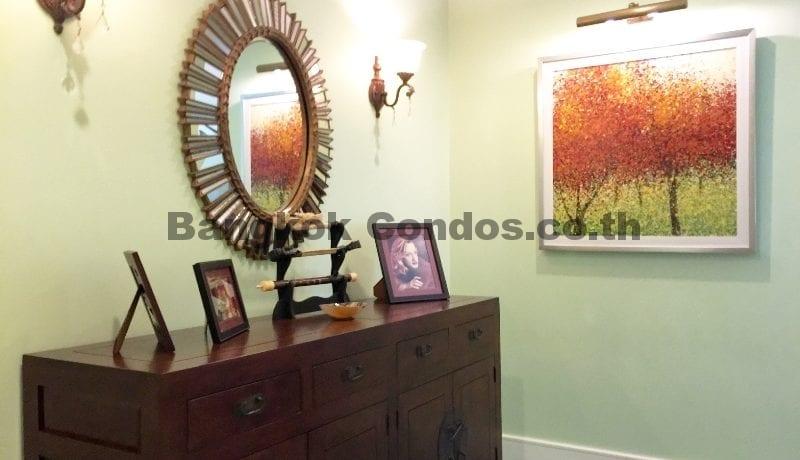 Prestigious 3 Bed Aguston Sukhumvit 22 3 Bedroom Condo for Rent Bangkok_BC00247_1