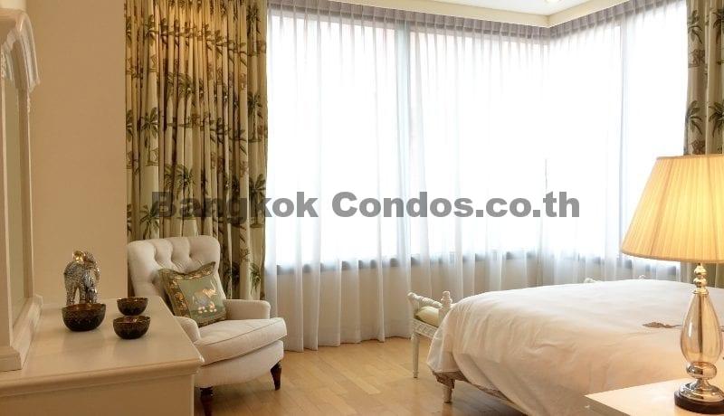Prestigious 3 Bed Aguston Sukhumvit 22 3 Bedroom Condo for Rent Bangkok_BC00247_10