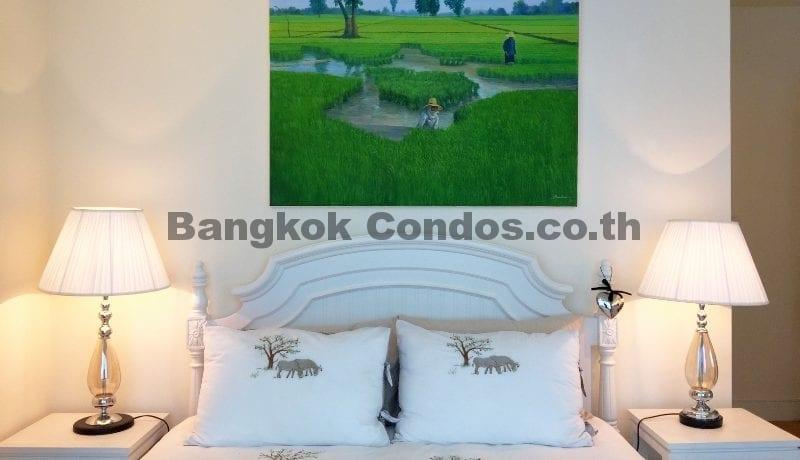 Prestigious 3 Bed Aguston Sukhumvit 22 3 Bedroom Condo for Rent Bangkok_BC00247_11