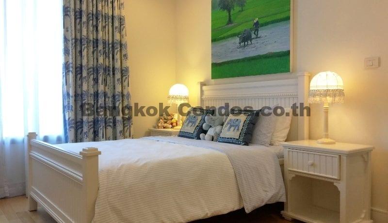 Prestigious 3 Bed Aguston Sukhumvit 22 3 Bedroom Condo for Rent Bangkok_BC00247_13