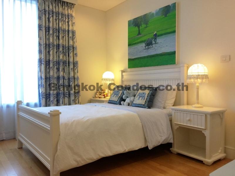 prestigious 3 bed aguston sukhumvit 22 3 bedroom condo for