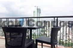 Prestigious 3 Bed Aguston Sukhumvit 22 3 Bedroom Condo for Rent Bangkok_BC00247_14