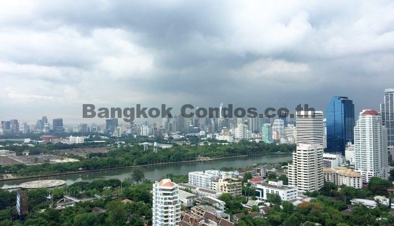 Prestigious 3 Bed Aguston Sukhumvit 22 3 Bedroom Condo for Rent Bangkok_BC00247_16
