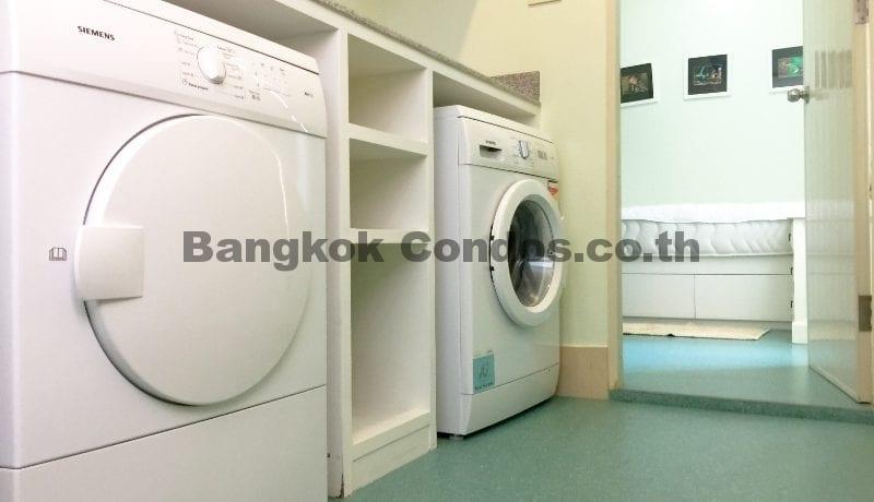 Prestigious 3 Bed Aguston Sukhumvit 22 3 Bedroom Condo for Rent Bangkok_BC00247_17
