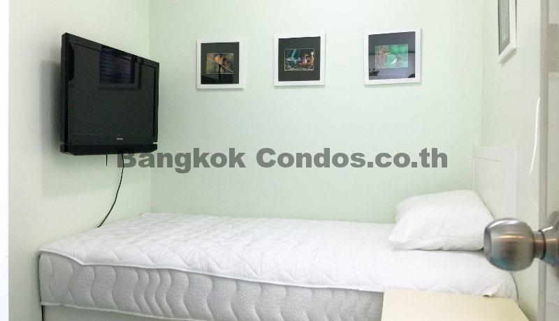 Prestigious 3 Bed Aguston Sukhumvit 22 3 Bedroom Condo for Rent Bangkok_BC00247_18