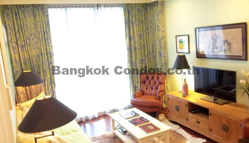 Prestigious 3 Bed Aguston Sukhumvit 22 3 Bedroom Condo for Rent Bangkok_BC00247_3
