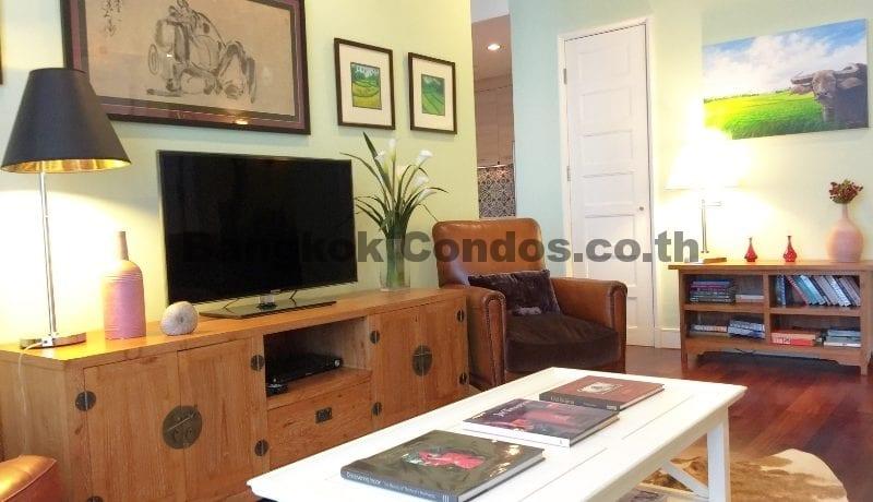 Prestigious 3 Bed Aguston Sukhumvit 22 3 Bedroom Condo for Rent Bangkok_BC00247_4