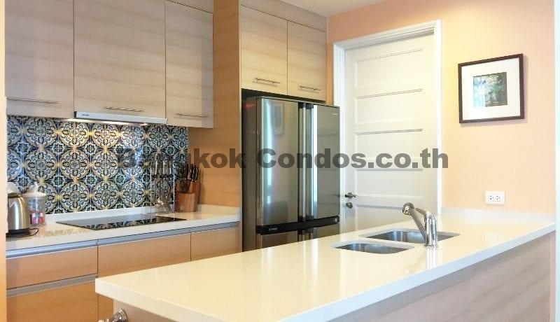 Prestigious 3 Bed Aguston Sukhumvit 22 3 Bedroom Condo for Rent Bangkok_BC00247_5