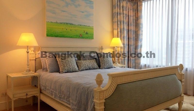 Prestigious 3 Bed Aguston Sukhumvit 22 3 Bedroom Condo for Rent Bangkok_BC00247_6