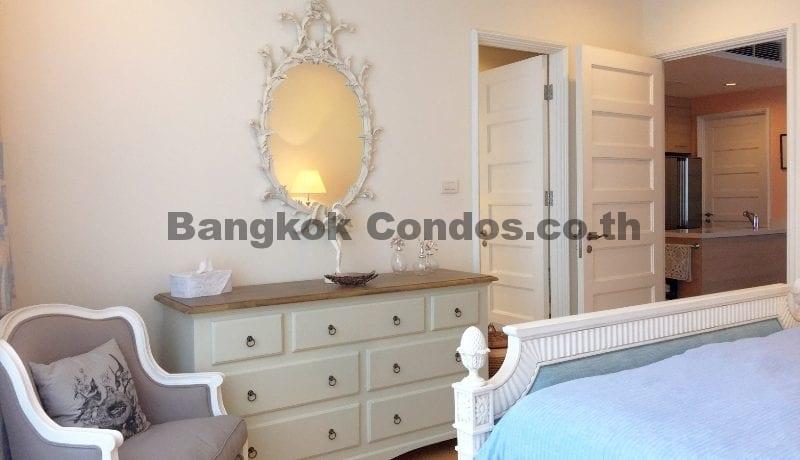 Prestigious 3 Bed Aguston Sukhumvit 22 3 Bedroom Condo for Rent Bangkok_BC00247_7
