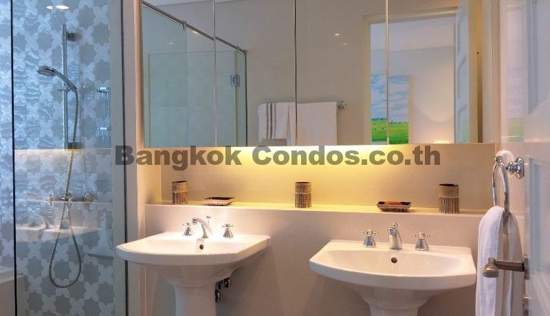 Prestigious 3 Bed Aguston Sukhumvit 22 3 Bedroom Condo for Rent Bangkok_BC00247_8