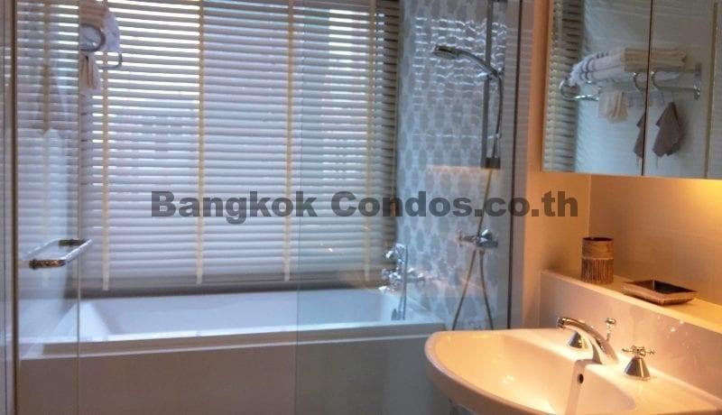 Prestigious 3 Bed Aguston Sukhumvit 22 3 Bedroom Condo for Rent Bangkok_BC00247_9