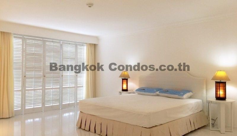 RENT Dog Friendly 3 Bed Apartment Sukhumvit 3 Bedroom Pet Friendly Apartment for Rent_BC00242_12