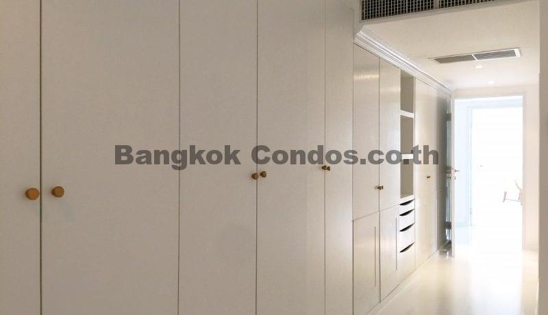 RENT Dog Friendly 3 Bed Apartment Sukhumvit 3 Bedroom Pet Friendly Apartment for Rent_BC00242_14