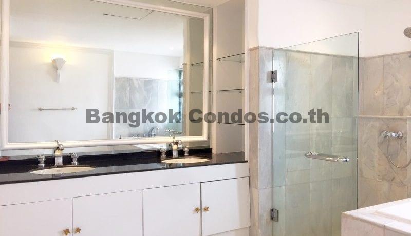 RENT Dog Friendly 3 Bed Apartment Sukhumvit 3 Bedroom Pet Friendly Apartment for Rent_BC00242_15