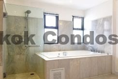 RENT Dog Friendly 3 Bed Apartment Sukhumvit 3 Bedroom Pet Friendly Apartment for Rent_BC00242_16