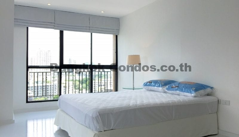 RENT Dog Friendly 3 Bed Apartment Sukhumvit 3 Bedroom Pet Friendly Apartment for Rent_BC00242_17