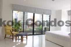 RENT Dog Friendly 3 Bed Apartment Sukhumvit 3 Bedroom Pet Friendly Apartment for Rent_BC00242_18