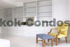 RENT Dog Friendly 3 Bed Apartment Sukhumvit 3 Bedroom Pet Friendly Apartment for Rent_BC00242_19