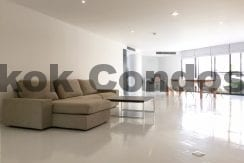 RENT Dog Friendly 3 Bed Apartment Sukhumvit 3 Bedroom Pet Friendly Apartment for Rent_BC00242_2