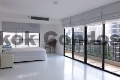 RENT Dog Friendly 3 Bed Apartment Sukhumvit 3 Bedroom Pet Friendly Apartment for Rent_BC00242_23