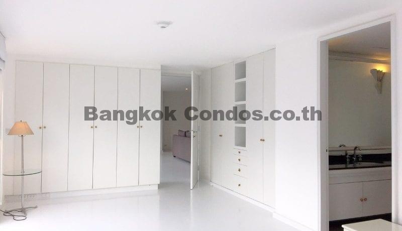 RENT Dog Friendly 3 Bed Apartment Sukhumvit 3 Bedroom Pet Friendly Apartment for Rent_BC00242_24
