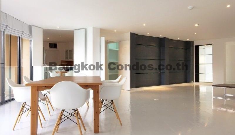 RENT Dog Friendly 3 Bed Apartment Sukhumvit 3 Bedroom Pet Friendly Apartment for Rent_BC00242_3