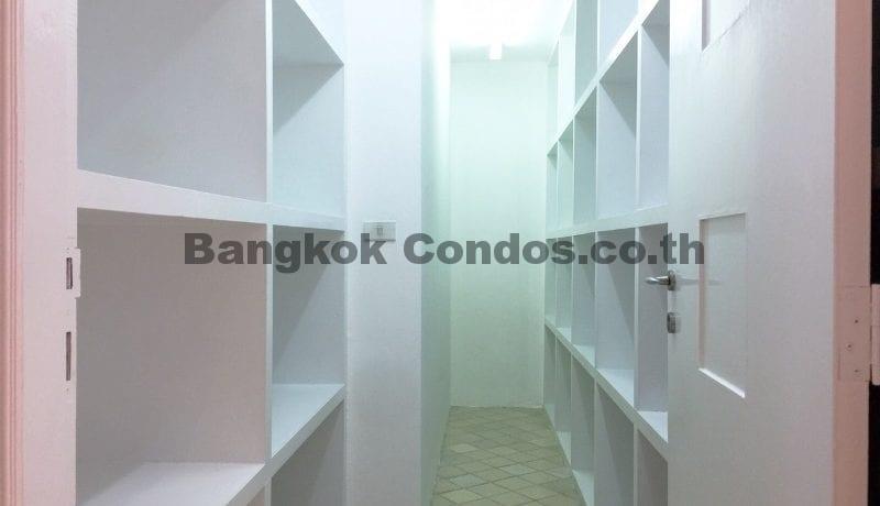 RENT Dog Friendly 3 Bed Apartment Sukhumvit 3 Bedroom Pet Friendly Apartment for Rent_BC00242_7