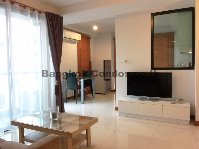 spacious 1 bed at le cote thonglor 8 1 bedroom condo for