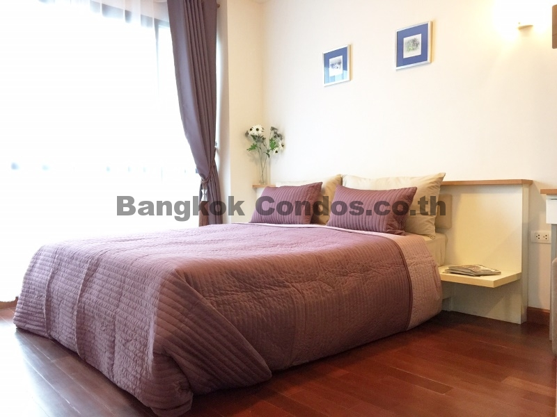 spacious 1 bed at le cote thonglor 8 1 bedroom condo for rent in