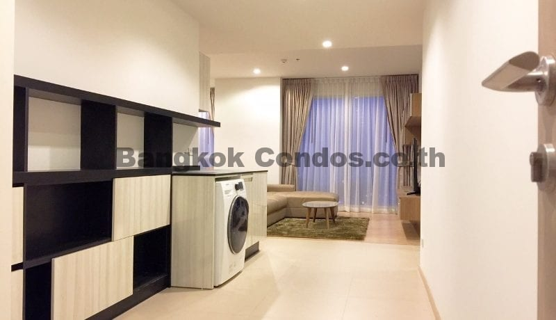 BUY 2 Bed HQ By Sansiri 2 Bedroom Condo for Sale HQ Thonglor_BC00258_1