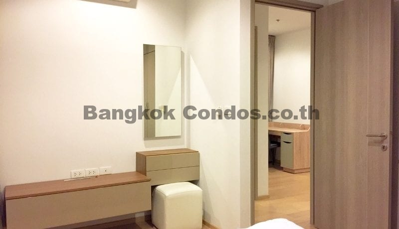 BUY 2 Bed HQ By Sansiri 2 Bedroom Condo for Sale HQ Thonglor_BC00258_15