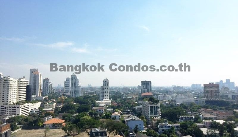 BUY 2 Bed HQ By Sansiri 2 Bedroom Condo for Sale HQ Thonglor_BC00258_18