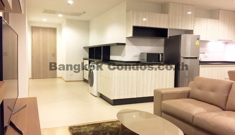BUY 2 Bed HQ By Sansiri 2 Bedroom Condo for Sale HQ Thonglor_BC00258_3