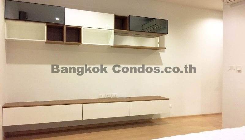 BUY 2 Bed HQ By Sansiri 2 Bedroom Condo for Sale HQ Thonglor_BC00258_9