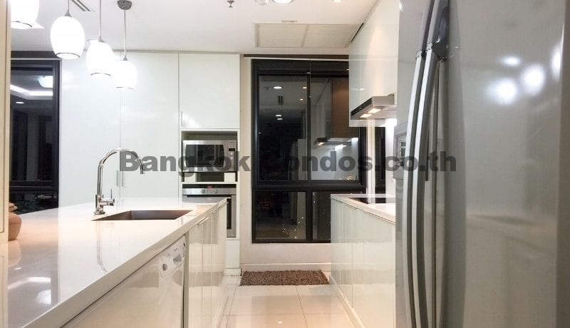 BUY Penthouse Icon 3 Duplex Penthouse for Sale Thonglor Penthouses_BC00259_11