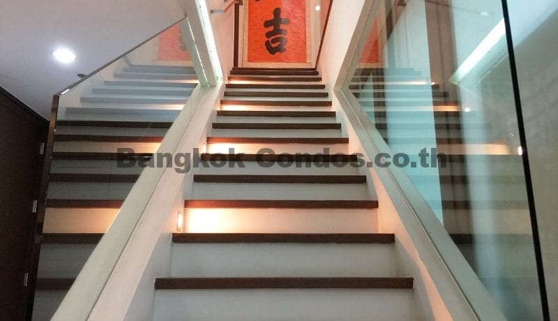 BUY Penthouse Icon 3 Duplex Penthouse for Sale Thonglor Penthouses_BC00259_13