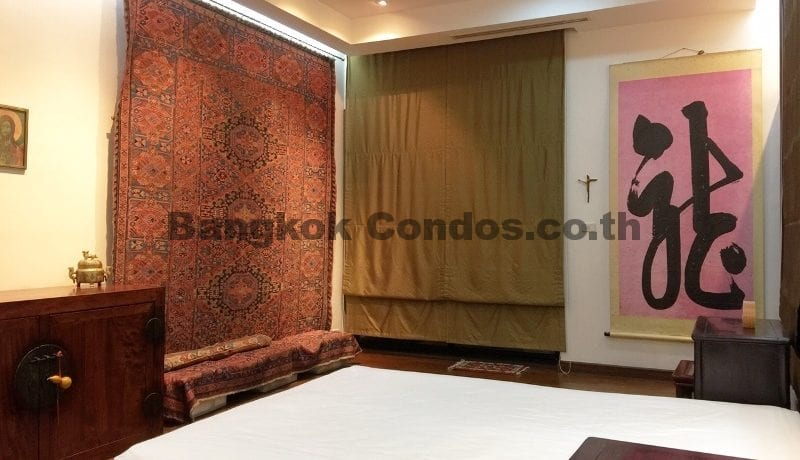 BUY Penthouse Icon 3 Duplex Penthouse for Sale Thonglor Penthouses_BC00259_16
