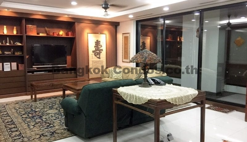 BUY Penthouse Icon 3 Duplex Penthouse for Sale Thonglor Penthouses_BC00259_2