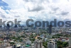 BUY Penthouse Icon 3 Duplex Penthouse for Sale Thonglor Penthouses_BC00259_27