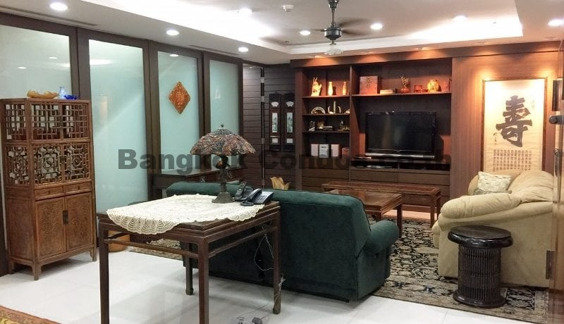 BUY Penthouse Icon 3 Duplex Penthouse for Sale Thonglor Penthouses_BC00259_3