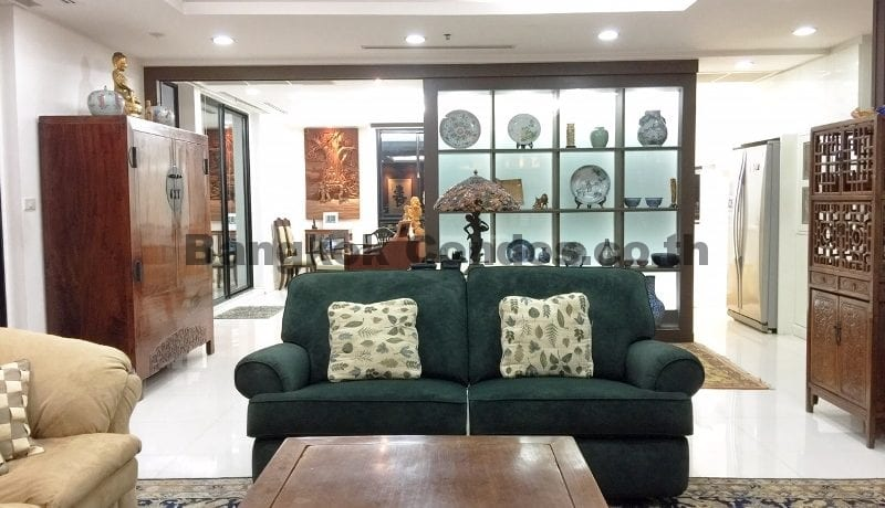 BUY Penthouse Icon 3 Duplex Penthouse for Sale Thonglor Penthouses_BC00259_5